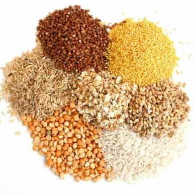 Produzione globale record di cereali
