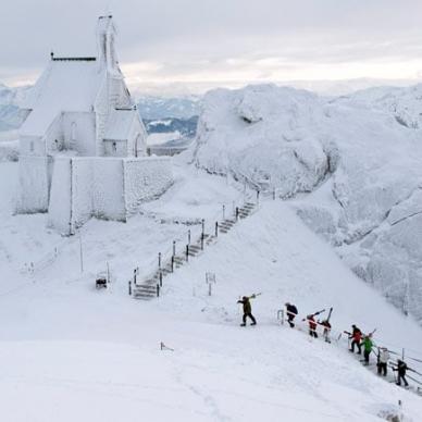Allerta Meteo, l'ultima Domenica di Novembre porta l'Inverno sull'Italia: il fronte freddo arriva anche al Sud